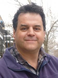 Gabriel Garcia massothérapeute